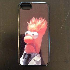 Accessories - Disney Jim Henson Beaker iPhone 7 cellphone case